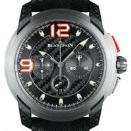 Blancpain L-Evolution Flyback Chronograph Super Trofeo  - 8885F-1203-52B