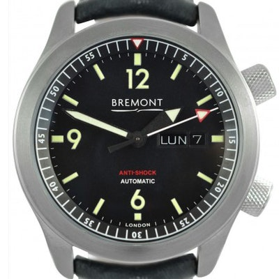 Bremont U2  - U-2/SS