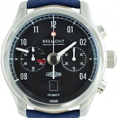 Bremont Jaguar  - MKII