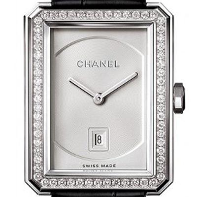 Chanel Boy-Friend  - H4470