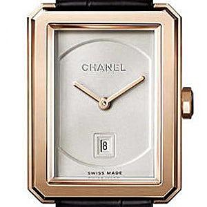 Chanel Boy-Friend H4313