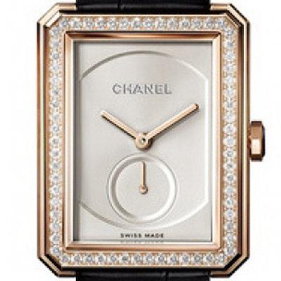 Chanel Boy-Friend  - H4471