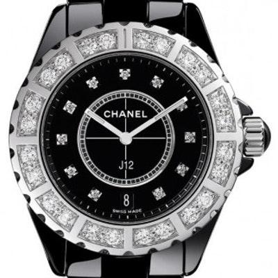 Chanel J-12  - H2427