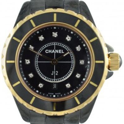 Chanel J-12  - H2543