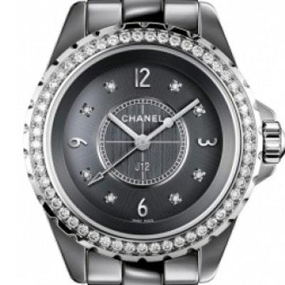 Chanel J-12  - H2565