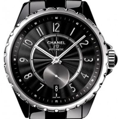 Chanel J-12  - H3836