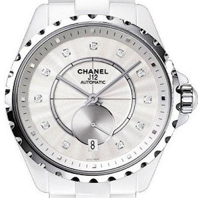 Chanel J12-365  - H4345