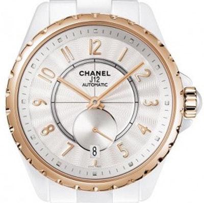Chanel J-12  - H3839