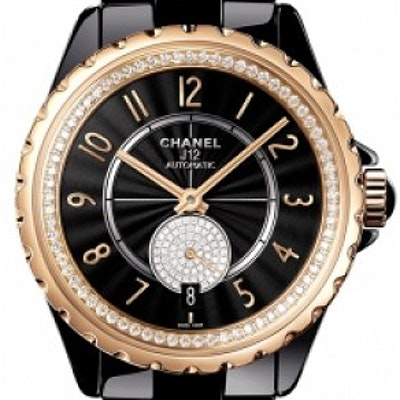 Chanel J-12  - H3842