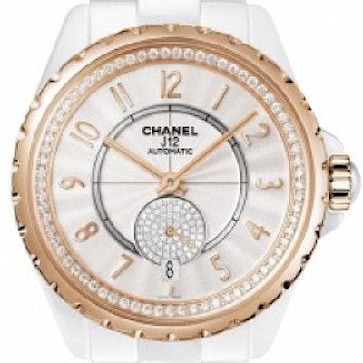Chanel J-12  - H3843