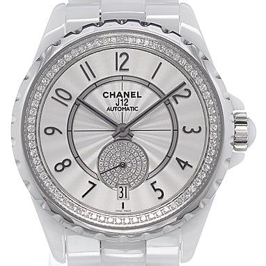 Chanel J-12  - H3841