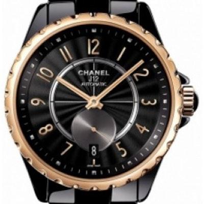 Chanel J-12  - H3838