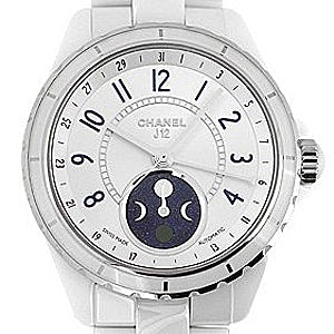 Chanel J12 H3404