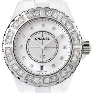 Chanel J-12  - H2430