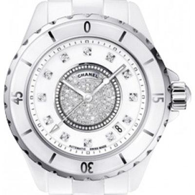 Chanel J-12  - H1759