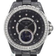 Chanel J12 Moonphase  - H3407