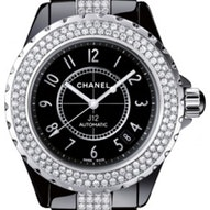 Chanel J-12 - H1339