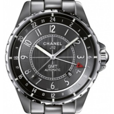 Chanel J12 GMT  - H3099