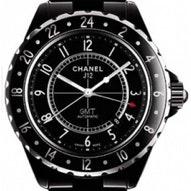 Chanel J12 Gmt Unisex Watch - H2012