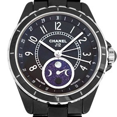 Chanel J12 Moonphase  - H3406