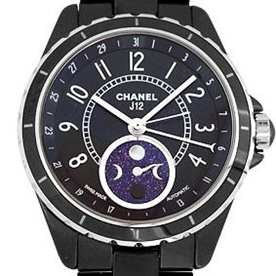Chanel J12 Moonphase  - H3406