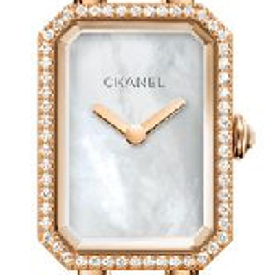 Chanel Premiere Chain  - H4412