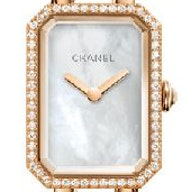 Chanel Premiere Chain - H4411