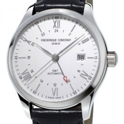 Frederique Constant Classics Index GMT - FC-350S5B6