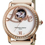 Frederique Constant Lady Love Heart Beat - FC-310LHB2PD4