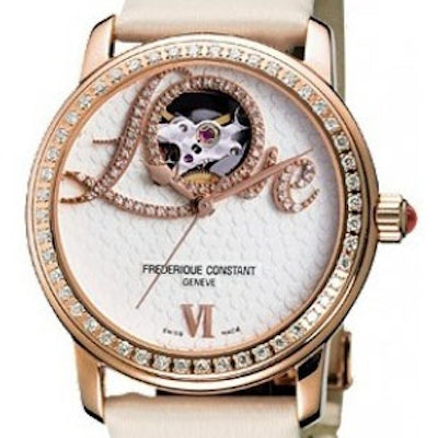 Frederique Constant Specialties Lady Love Heart Beat - FC-310LHB2PD4