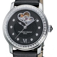 Frederique Constant Lady Double Heart Beat - FC-310BDHB2PD6