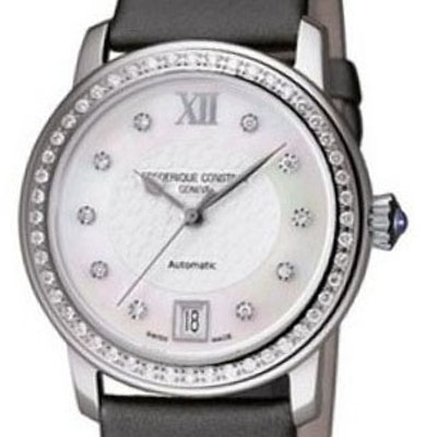 Frederique Constant Ladies Automatic - FC-303WHD2PD6