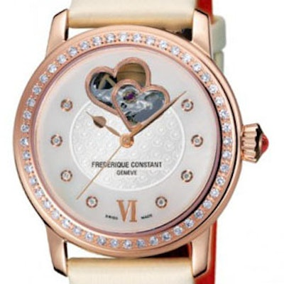 Frederique Constant Specialties Lady World Heart Federation - FC-310WHF2PD4