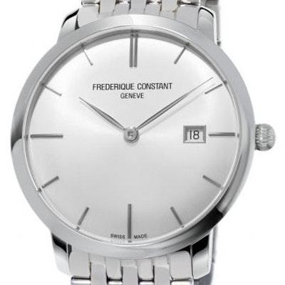 Frederique Constant Classics Slim Line - FC-306S4S6B2