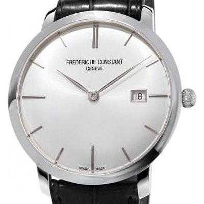 Frederique Constant Classics Slim Line - FC-306S4S6