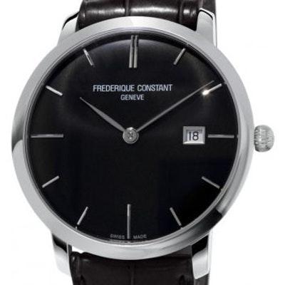 Frederique Constant Classics Slim Line - FC-306G4S6