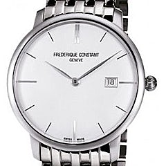 Frederique Constant Classics Slim Line - FC-306S4S6B