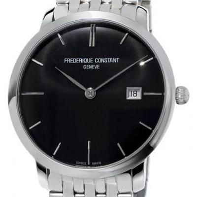 Frederique Constant Classics Slim Line - FC-306G4S6B2