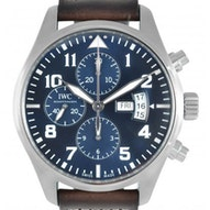 IWC Pilot's Watch Chronograph Edition Le Petit Prince - IW377706