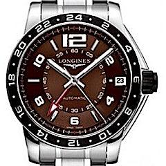 Longines Admiral Automatic Chronograph - L3.668.4.66.6