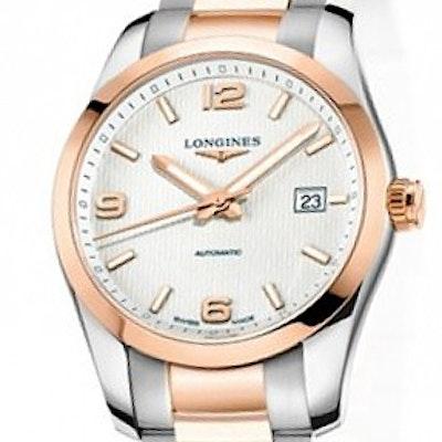 Longines Conquest Classic - L2.785.5.76.7