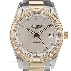 Longines Conquest Classic - L2.285.5.88.7