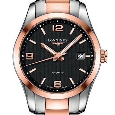 Longines Conquest Classic - L2.785.5.56.7