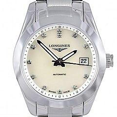 Longines Conquest Classic - L2.285.4.87.6