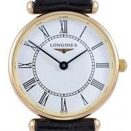 Longines Agassiz  - L4.191.8.11.0