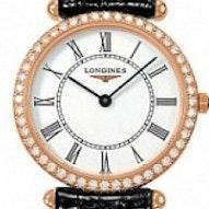 Longines Agassiz  - L4.191.9.11.0