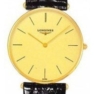 Longines Agassiz  - L4.691.6.32.0