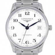 Longines Master Collection - L2.518.4.78.6