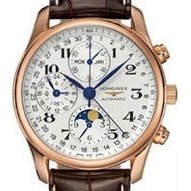 Longines Master Complications - L2.673.8.78.3