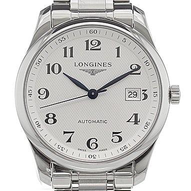 Longines Master  - L2.793.4.78.6